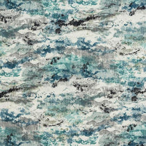 Kumo Teal Fabric by the Metre