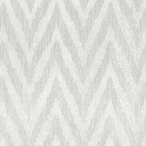Kibali Feather Grey Sheer Voile Curtains