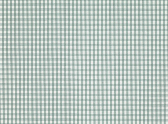Elmer Cotton French Blue 7940. 04 Curtains