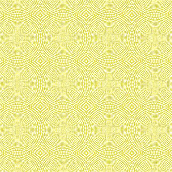 Kateri Lime 133526 Curtains