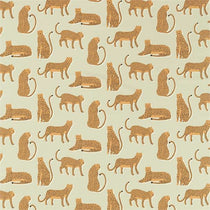 Lionel Ginger 120884 Curtains