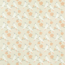 Love Birds Blush 120887 Roman Blinds