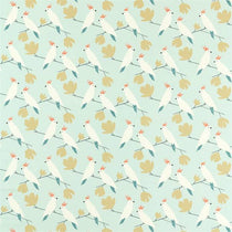 Love Birds Candy 120888 Roman Blinds
