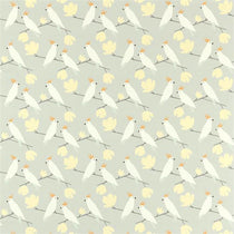 Love Birds Willow 120896 Roman Blinds