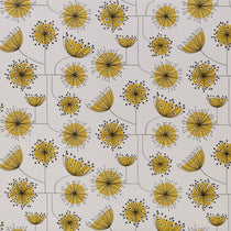 Dandelion Mobile Yellow Cushions