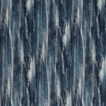 Sashi Indigo Roman Blinds