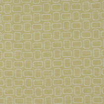 Cubik Ochre Curtains