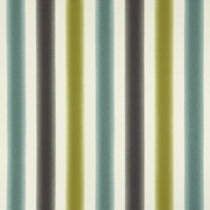 Amba Chartreuse Charcoal Curtains