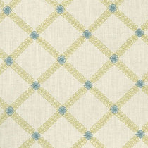 Cressida Mineral Citron Bed Runners