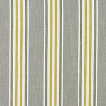 Quentin Charcoal Chartreuse Curtains