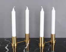 Load image into Gallery viewer, CANDLE holders, candlesticks