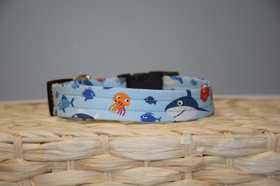 Aquarium Adventure Collar