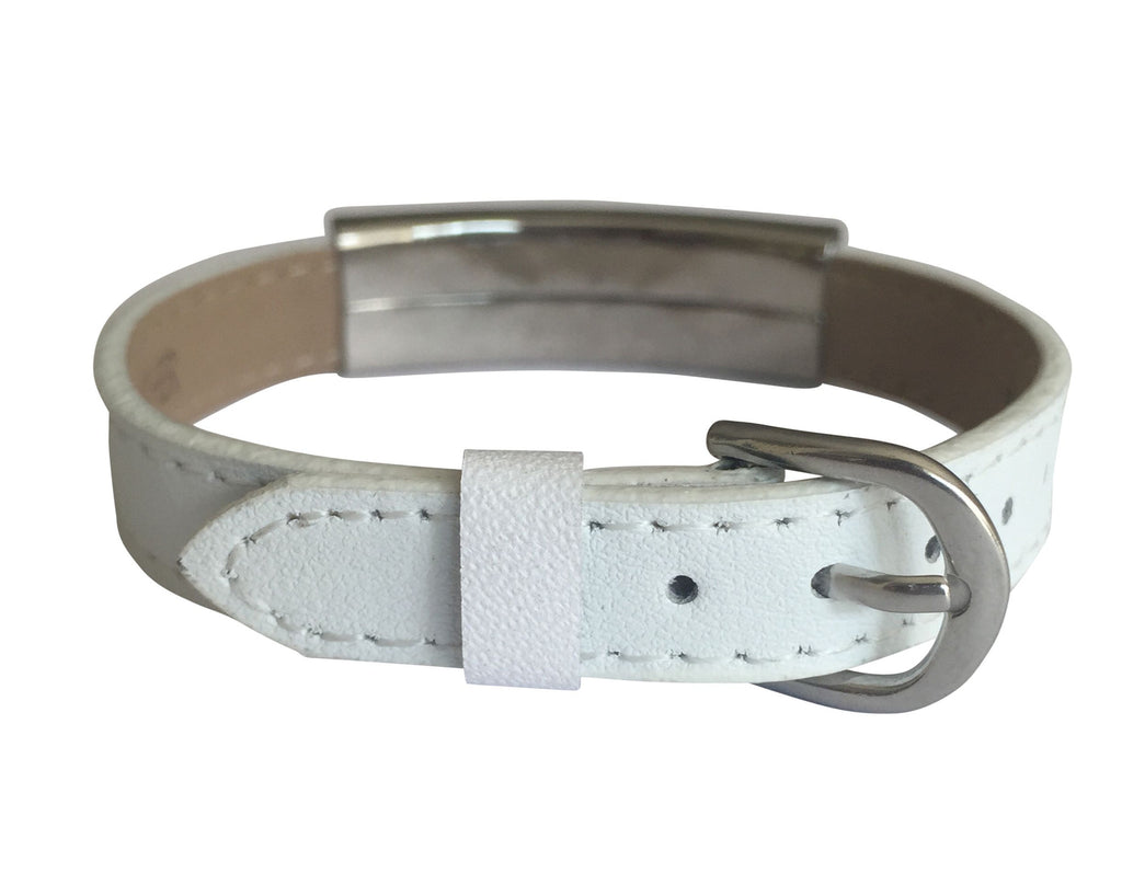 Adjustable Engraved English Bulldog Bracelet (50% OFF)