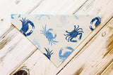Beach Crabs Bandana