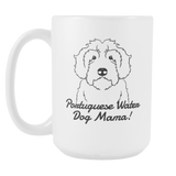 Portuguese Water Dog Mama! Coffee Mug