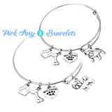 Best Friend Bracelet Bundle (Pick Any Two Bracelets)