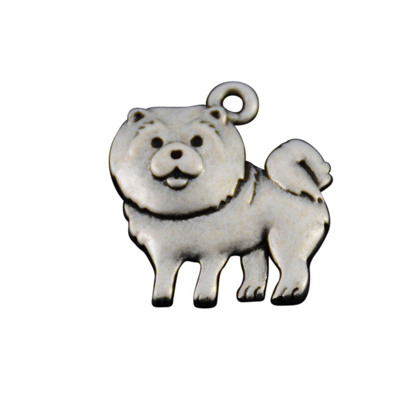 Chow Chow Vintage Charm