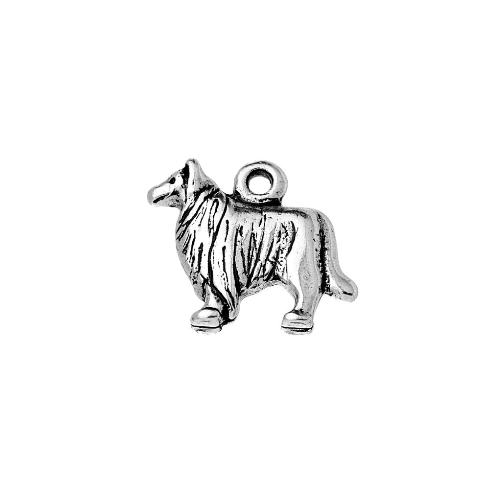Collie Antique Charm