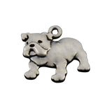 English Bulldog Vintage Charm
