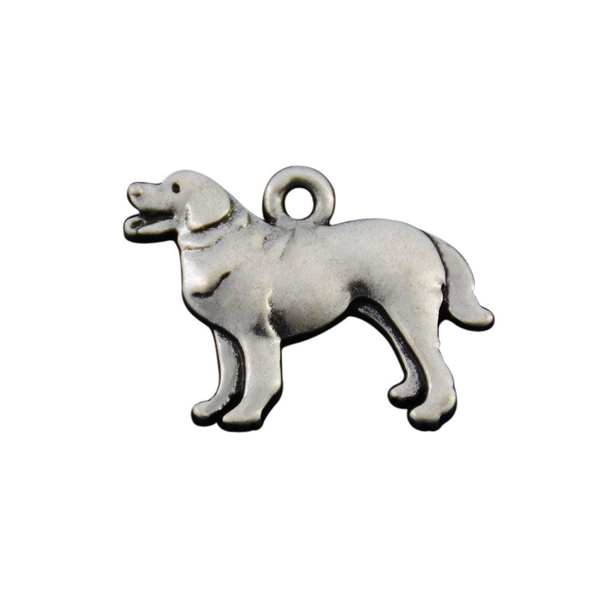 Great Pyrenees Vintage Charm