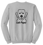 Lab Papa Sweatshirt