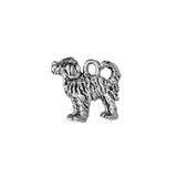 Portuguese Water Dog Antique Charm