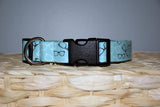 Blue Shades Collar