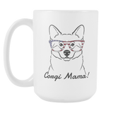 Corgi Mama! Coffee Mug