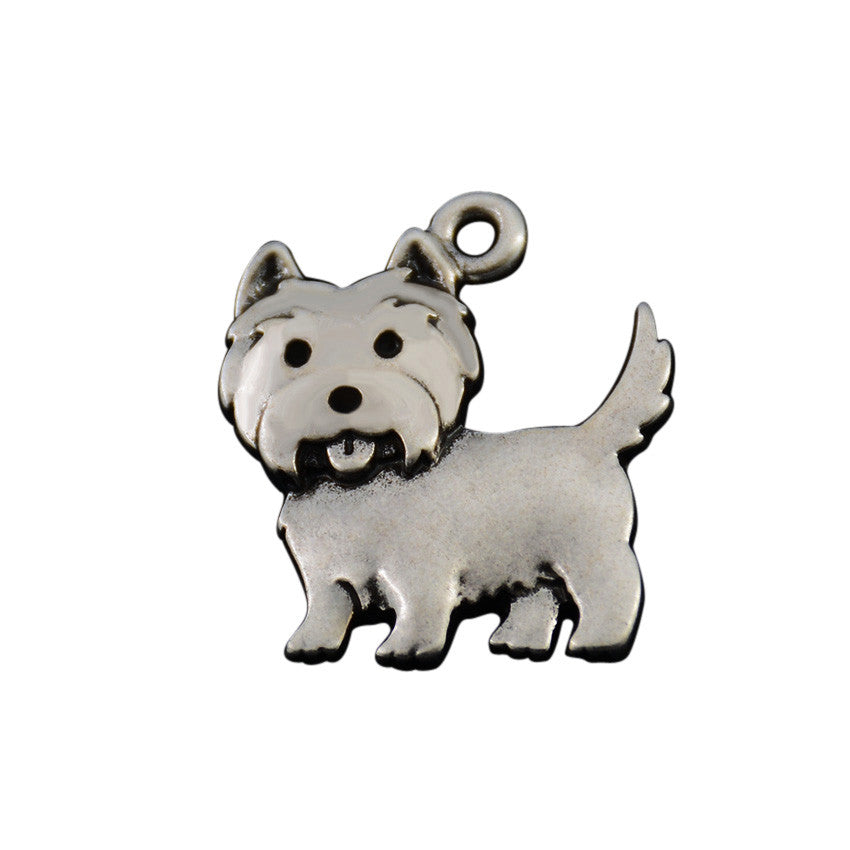 Cairn Terrier Vintage Charm