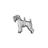 Welsh Terrier Antique Charm