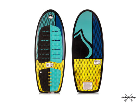 Liquid Force Happy Pill Wakesurf Board