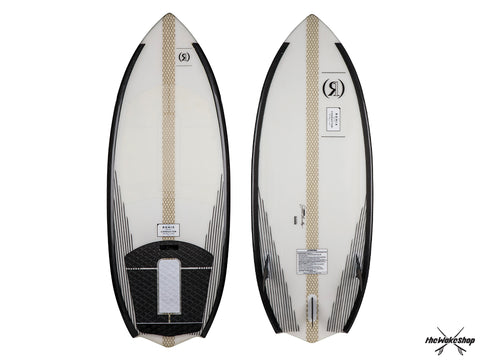 Ronix Hex Shell Conductor - Wakesurf Board