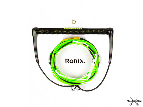 Ronix Wakeboards - Combo 5.0 Rope and Handle
