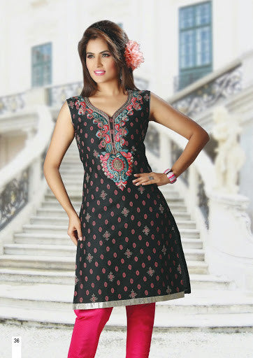 Women Anarkali Suit B19-36