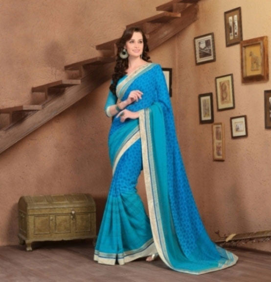 Women Daily Wear Saree BR-2084-3939