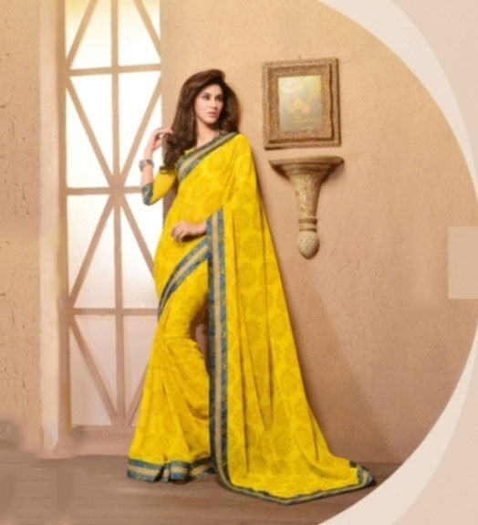 Women Daily Wear Saree BR-2084-3942