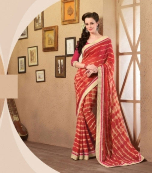 Women Daily Wear Saree BR-2084-3943