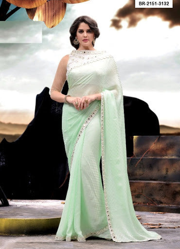 Party Wear Sarees BR-2151-3132
