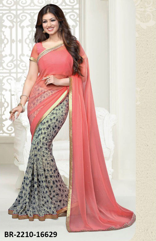 Women Daily Wear Saree-BR-2210-16629