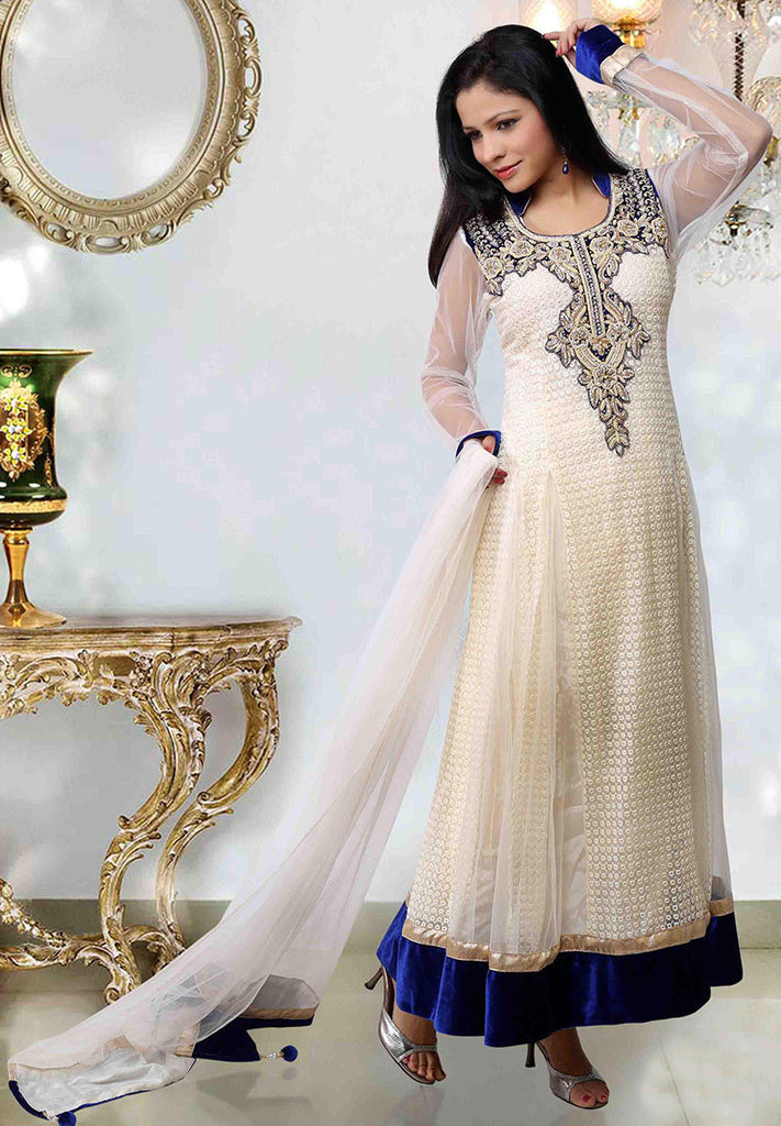 Women Anarkali Suit DDP-20c
