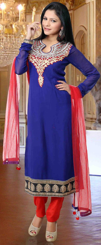 Women Anarkali Suit  DDP-24a