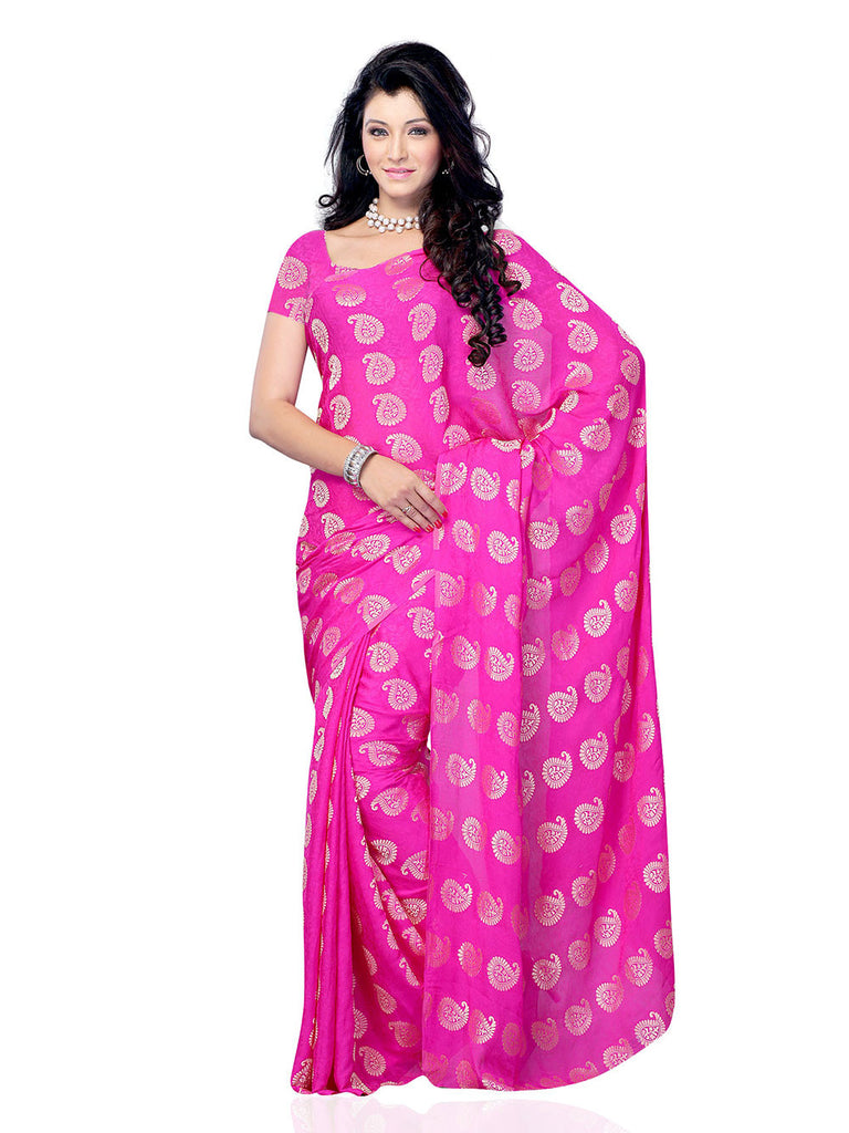 Women Daily Wear Saree  DF-DFS350-B