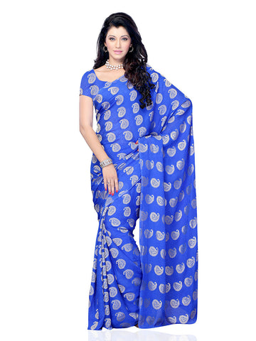 Women Daily Wear Saree  DF-DFS350-D