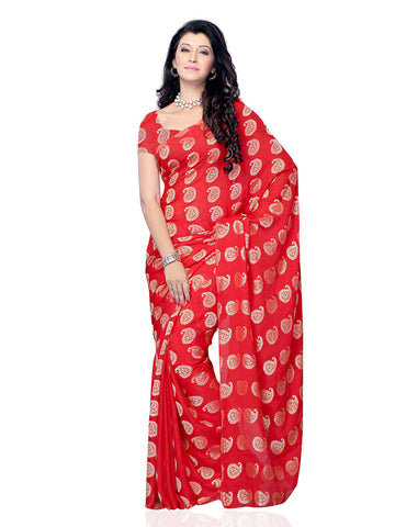 Women Daily Wear Saree  DF-DFS351-A