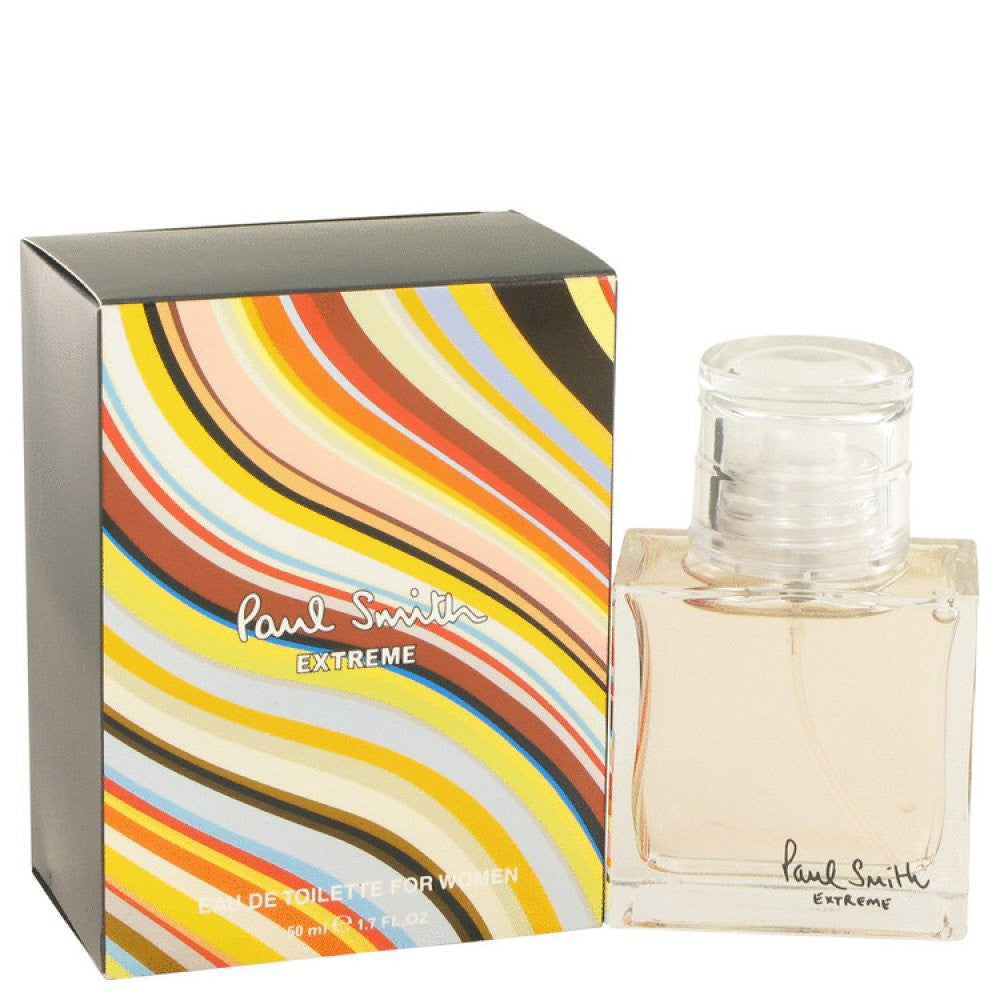 Paul Smith Extreme By Paul Smith Eau De Toilette Spray 1.7 Oz