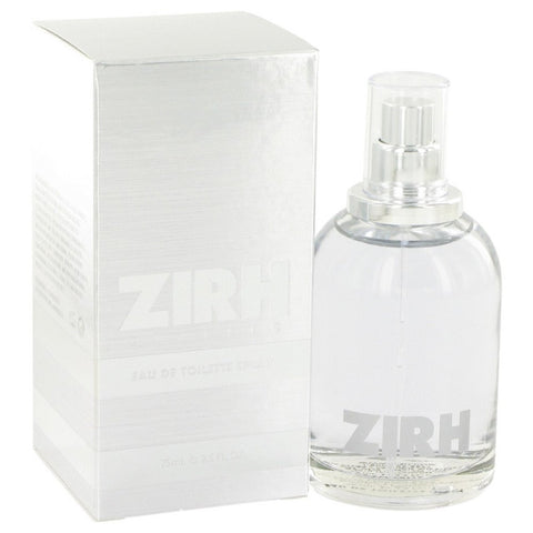 Zirh By Zirh International Eau De Toilette Spray 2.5 Oz