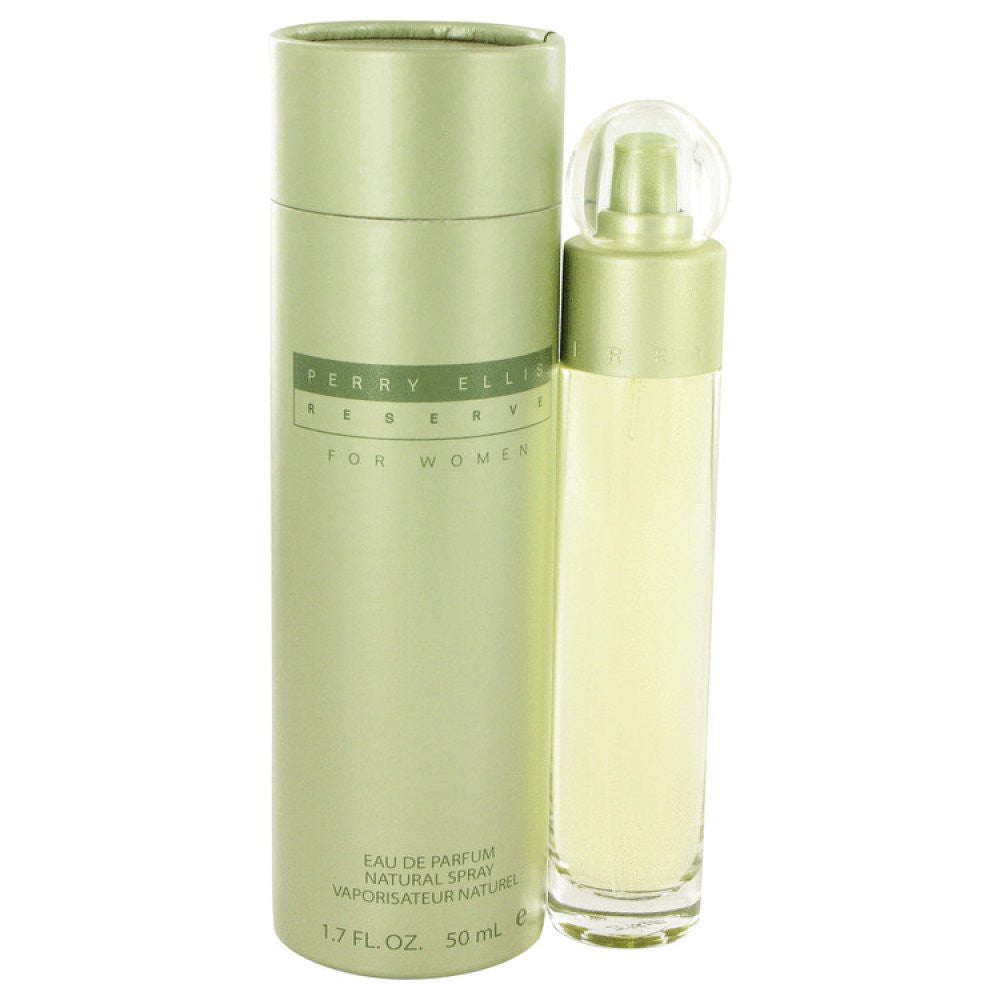 Perry Ellis Reserve By Perry Ellis Eau De Parfum Spray 1.7 Oz