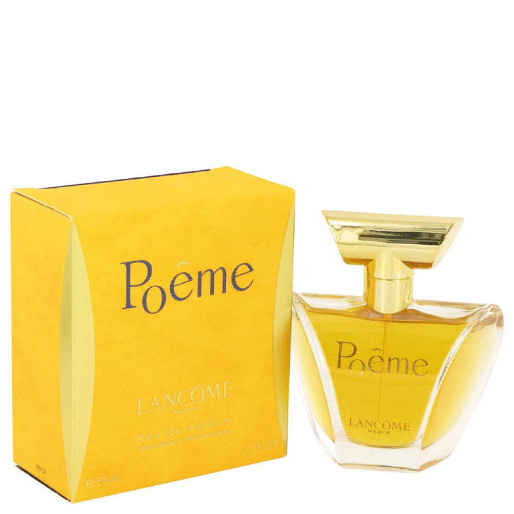 Poeme By Lancome Eau De Parfum Spray 1.7 Oz