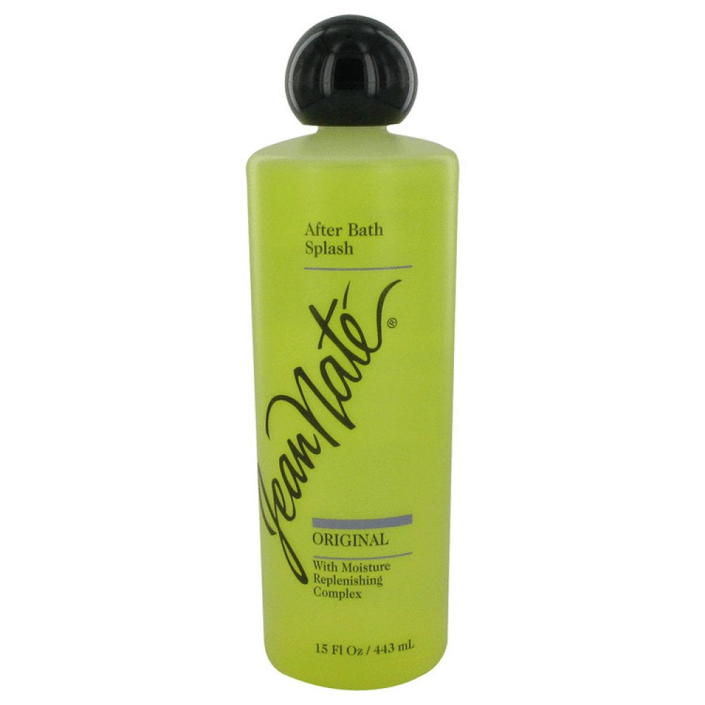 Jean Nate By Revlon After Bath Splash (unboxed) 15 Oz