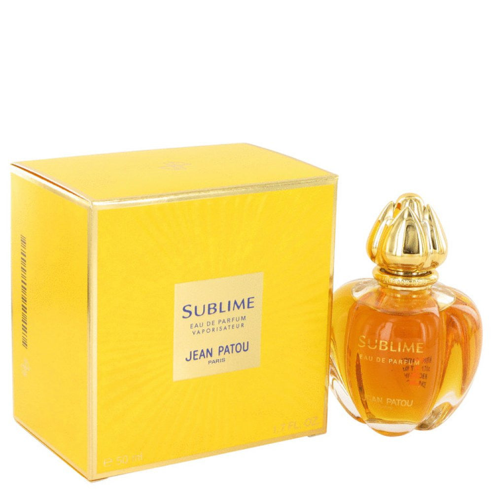 Sublime By Jean Patou Eau De Parfum Spray 1.7 Oz
